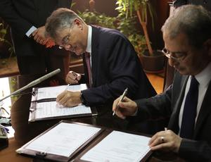 Veolia signs contract with Egyptian Electricity